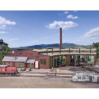Vollmer 45758 H0 Six Constant Roundhouse