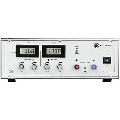 Statron 3252.1 Bench PSU (adjustable voltage) 0 - 36 Vdc 0 - 13 A 468 W No. of outputs 1 x