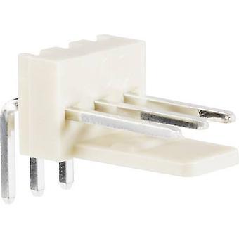 BKL électronique 072647 coudé multibroches connecteur nombre de broches: 8 courant Nominal (détails): 2 A