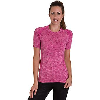 Outdoor Look Womens/Ladies Farr Cool Dry Running Gym T Shirt
