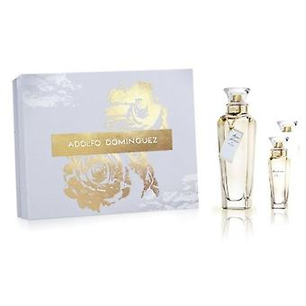 Adolfo Domínguez Water Rosas Pack 2 Pieces (Perfumes , Perfumes , Packs)