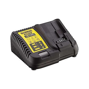 DeWALT DCB115-GB XR multi-voltage oplader