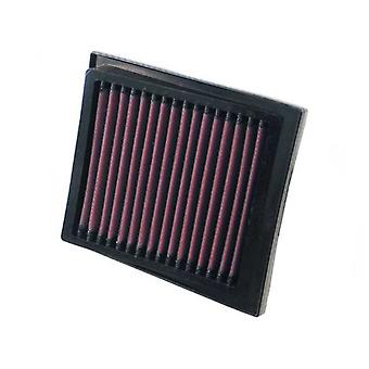 K&N 33-2359 High Performance Replacement Air Filter