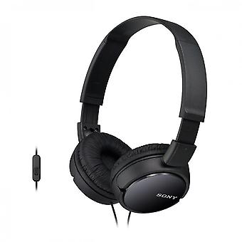 Sony MDR-ZX110AP Digital Virtual Android Headphone with In-line Remote/Mic