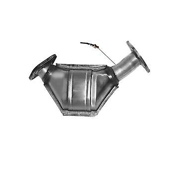 Benchmark BEN3027 Direct Fit Catalytic Converter (Non CARB Compliant)