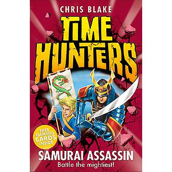 Samurai Assassin by Chris Blake - 9780007549962 Book