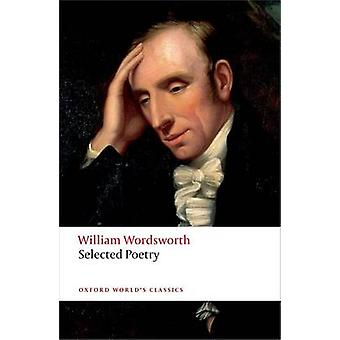 Selected Poetry by William Wordsworth - Stephen Gill - Duncan Wu - 97