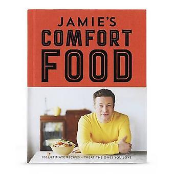 راحة الغذاء جيمي بجيمي أوليفر-كتاب 9780718159535