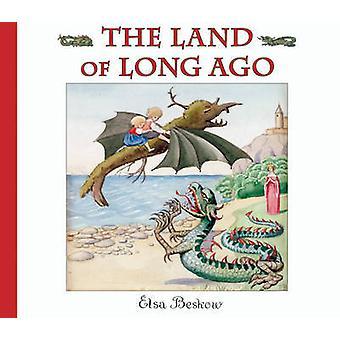 Das Land der langen vor von Elsa Beskow - 9780863157714 Buch