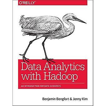 Análise de dados com Hadoop - uma introdução para cientistas de dados por ser