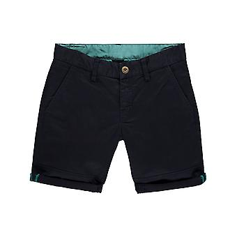Oneill Ink Blue SP17 Friday Night Chino Kids Shorts