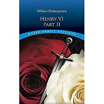 Henry VI, Part II (Dover Thrift Editions)