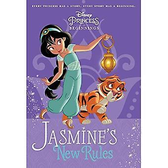 Débuts de princesse Disney