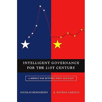 Intelligent styrning för 2000-talet: en mitten vägen mellan väst och öst