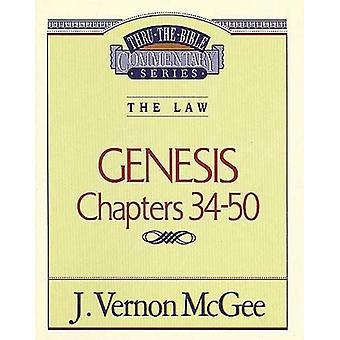 Attraverso il commenti della Bibbia: Genesi 3 3