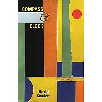 Brújula y reloj
