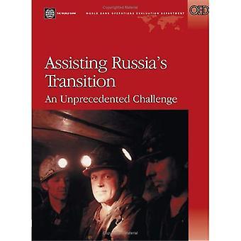 Bistå Rysslands övergång: en utmaning utan motstycke