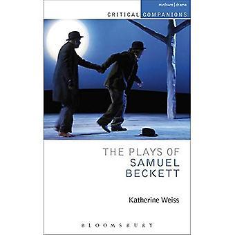 Les pièces de Samuel Beckett