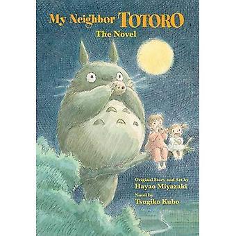 Mein Nachbar Totoro: Roman