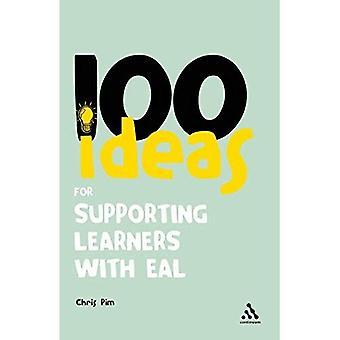 100 ideeën voor de ondersteuning van leerlingen met Eal