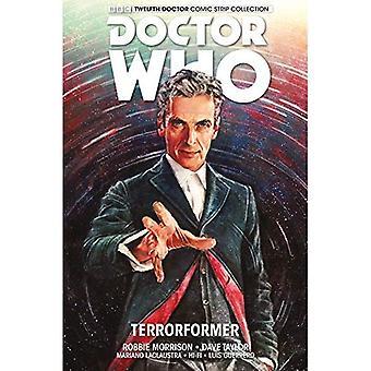 Doctor Who: De twaalfde arts Vol.1 (Dr Who 1)