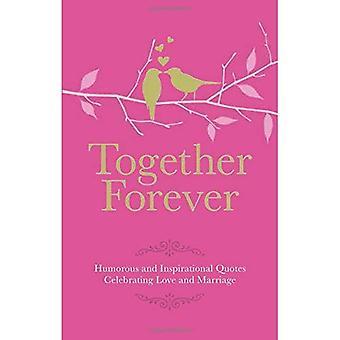 Tillsammans för evigt! (Gåva Wit)
