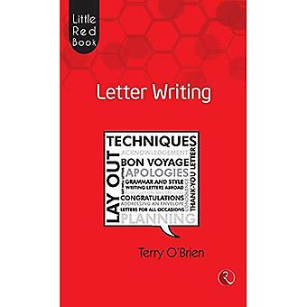 Little Red Book: Letter Writing