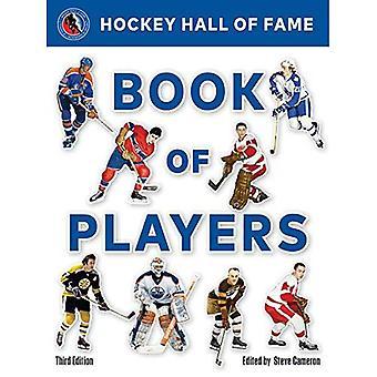 Hockey Hall of Fame Book of Players (Hockey Hall of� Fame)
