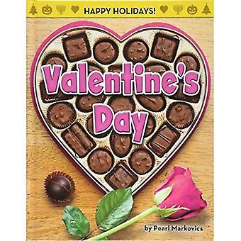 Valentine's Day (Happy Holidays)