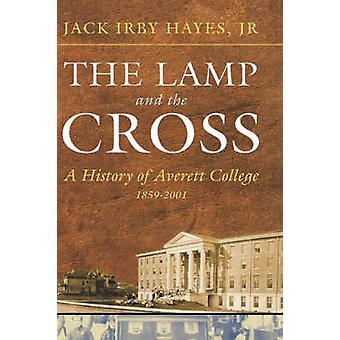 La lampe et la croix Averitt par Hayes & J. j'ai.