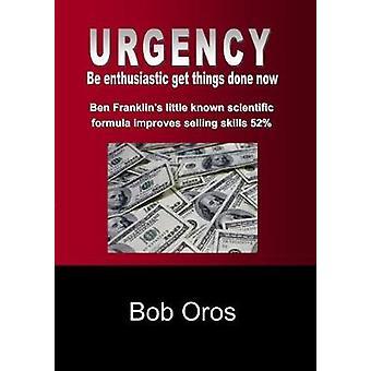 URGÊNCIA por Oros & Bob