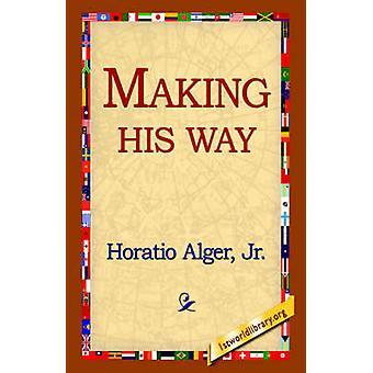 Att göra sin väg genom Alger & Horatio & Jr.