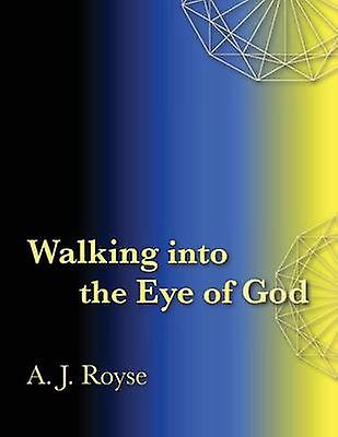 Walking into the Eye of God by Royse & A. J.