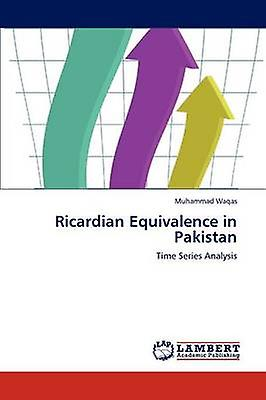 Rivoituredian Equivalence in Pakistan by Waqas & Muhammad