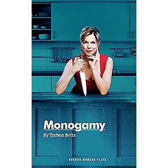 Monogamy by Monogamy - 9781786824110 Book