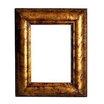 13 × 18 سم أو 5 × 7 بوصة إطار الصورة في الذهب