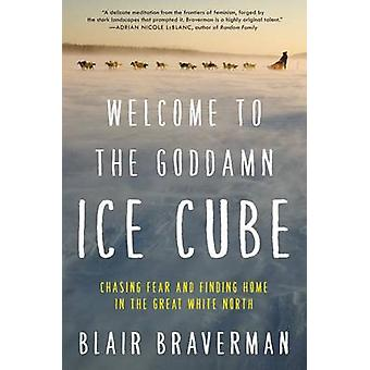 Welcome to the Goddamn Ice Cube - Chasing Fear and Finding Home in the