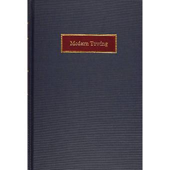 Modern Towing by John S. Blank - 9780870333729 Book