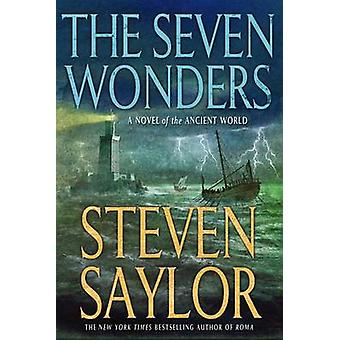 The Seven Wonders - A Novel of the Ancient World by Steven Saylor - 97