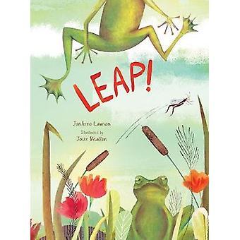 Leap! by JonArno Lawson - 9781771386784 Book