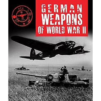 German Weapons of World War II by German Weapons of World War II - 97