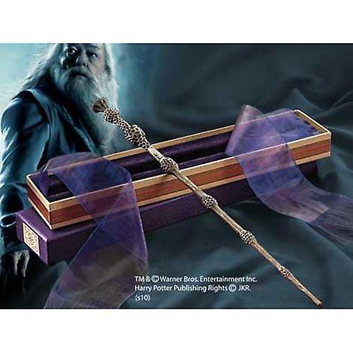 Professor Dumbledore's Wand in Ollivanders Box