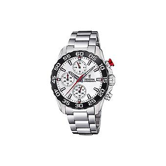 Festina-horloge-kinderen-F20457/1-junior Collection