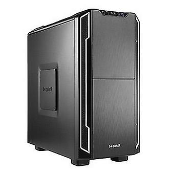 Be Quiet! Silent Base 600 Gaming Case, ATX, No PSU, Tool-less, 2 x Pure Wings 2 Fans, Silver