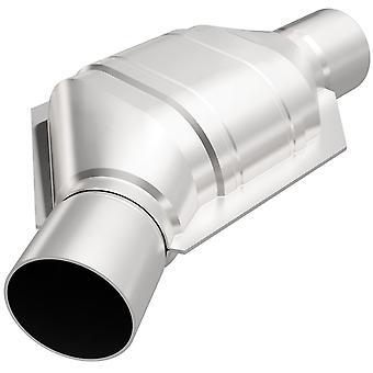 MagnaFlow Exhaust Products 91076 Standard Grade