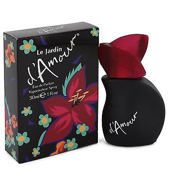 Le Jardin D'amour Eau De Parfum Spray Von Eden Classics 30 ml