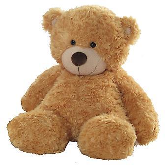 Aurora 13-inch Bonnie Honey Teddy Bear