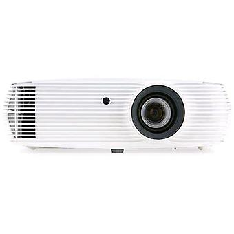 Acer p5330w videoprojector dlp 4500 ansi lumen contrast 17,000:1 white