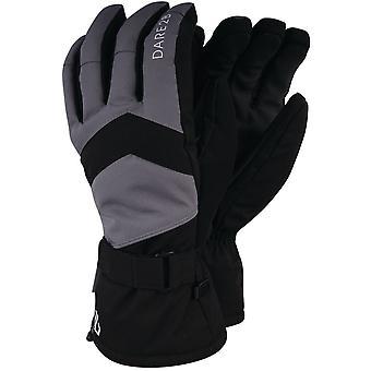 Dare 2b Mens Probity Water Repellent Warm Winter Ski Gloves