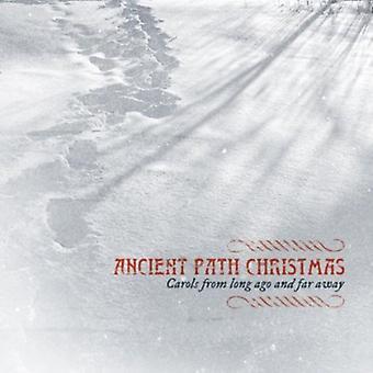 Ancient Path - Ancient Path Christmas [CD] USA import